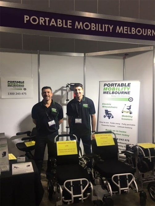 Melbourne Disability Expo