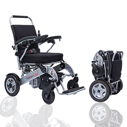 Freedom Chair - Portable Mobility Melbourne