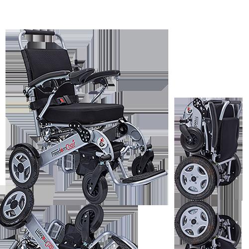 Freedom Chair DE08 Premium Lite