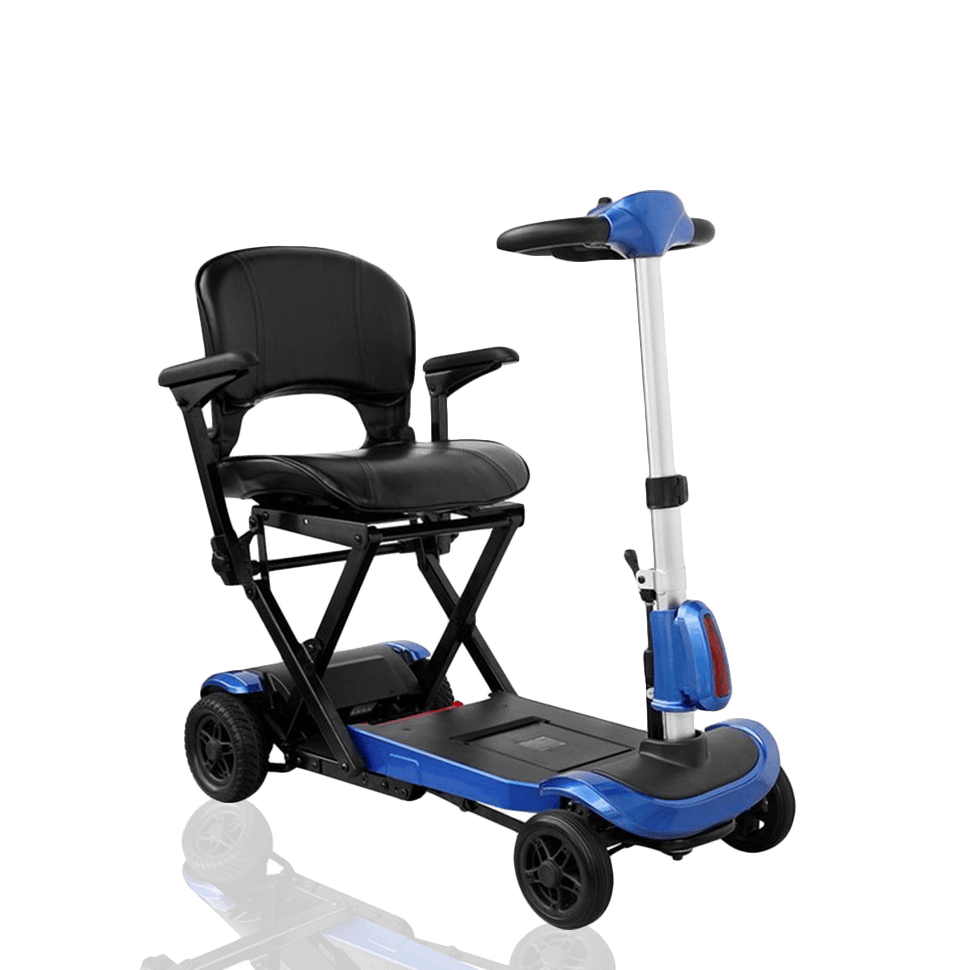 Genie Plus Scooter with Lithium Battery