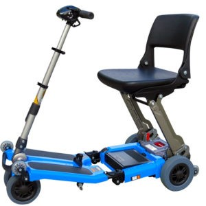 Luggie Scooter