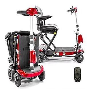 Genie Plus Mobility Scooter