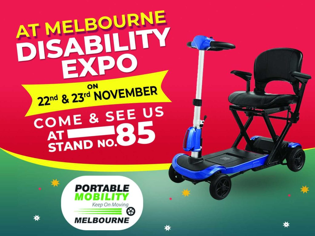 Melbourne Seniors and Disability EXPO