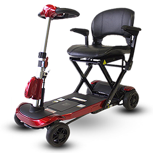 Genie Plus Scooter - Portable Mobility Melbourne